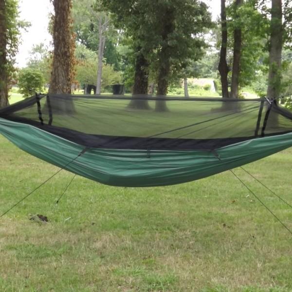 Durable Camping Hammock Photo