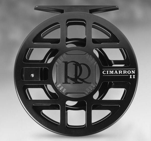 Ross Reels Cimarron II Photo